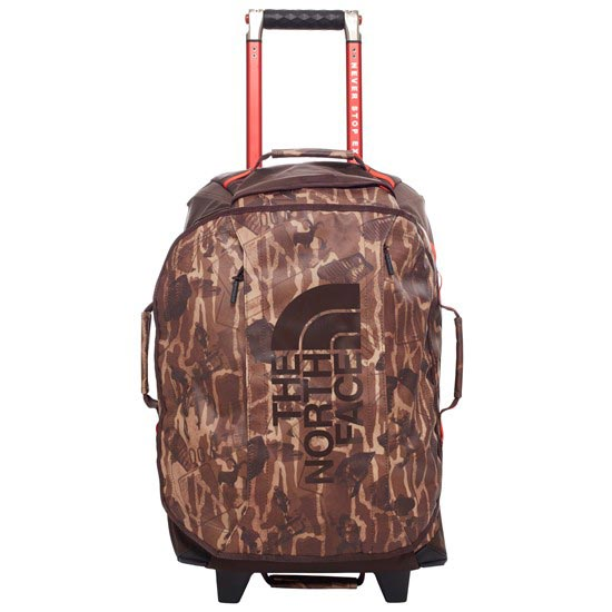 "The North Face Rolling Thunder - 22"" - EMS Brunette Brown Catalog Print"