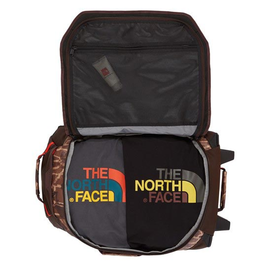 "The North Face Rolling Thunder - 22"" - Foto de detalle"