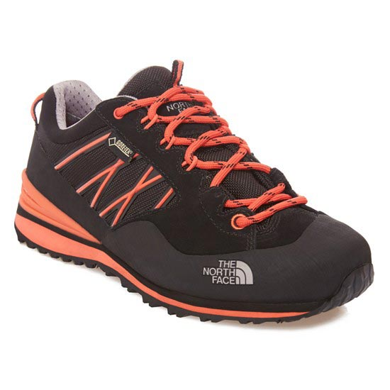 The North Face Verto Plasma II Gtx - TNF Blck/Radiant Orange