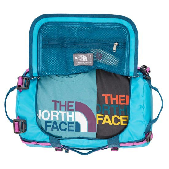 The North Face Base Camp Duffel XS - Photo de détail