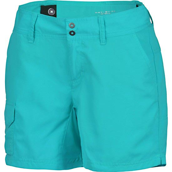 Columbia Silver Ridge Short W - Miami