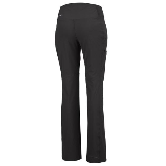 Columbia Passo Alto Pant W - Photo de détail