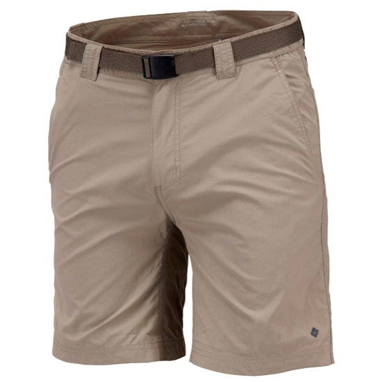 Columbia Silver Ridge Short - Tusk