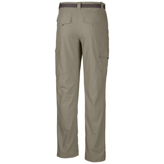 Columbia Silver Ridge Cargo Pant - Photo of detail