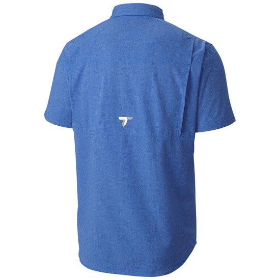 Columbia Irico SS Shirt - Photo de détail