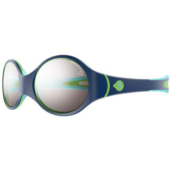 Julbo Loop Spectron 4 - Azul/Azul cielo/Verde