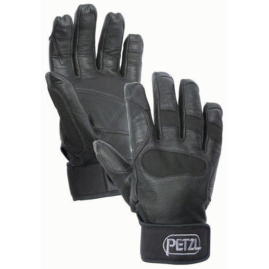 Petzl Cordex Plus - Negro