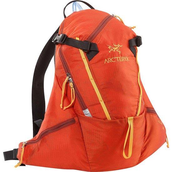 Arc'teryx Chilcotin 12 Backpack - Tobiko