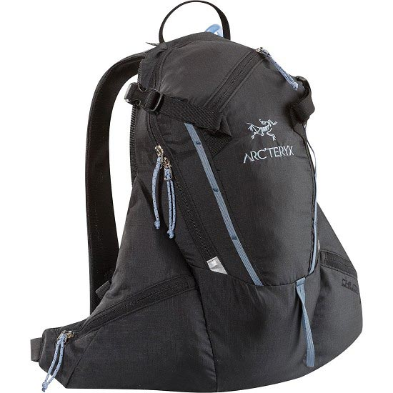 Arc'teryx Chilcotin 8 - Carbon Copy