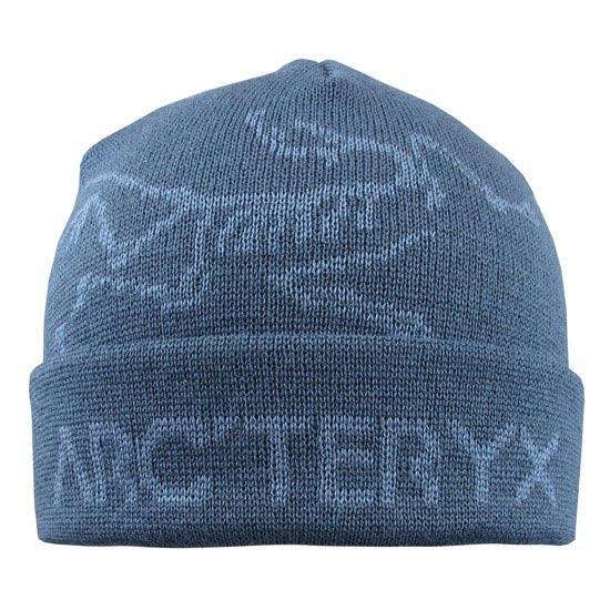 Arc'teryx Rolling Word Hat - Heron