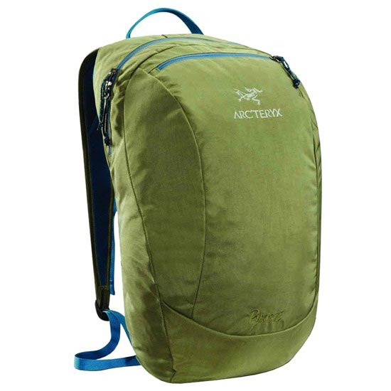 Arc'teryx Pyxis 18 Backpack - Cargo Green