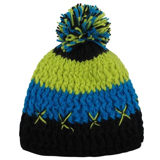 Pipolaki Wright - Black/ Blue/ Yellow