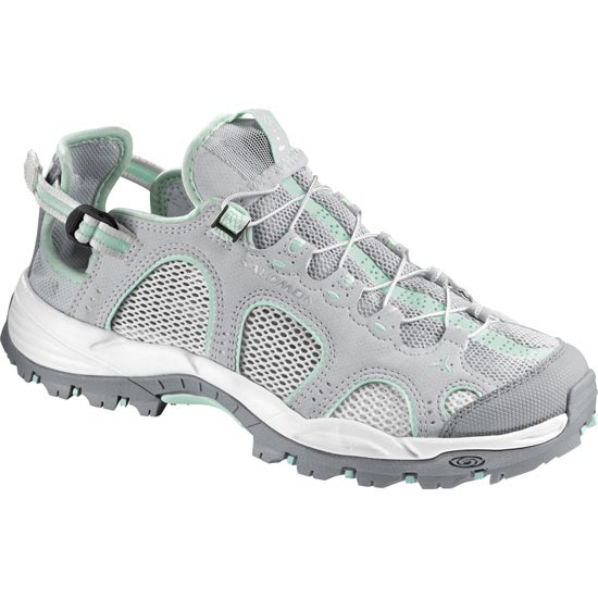 Salomon Techamphian 3 W - Onix/White