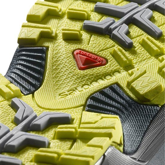 Salomon Wings CSWP Jr - Photo de détail