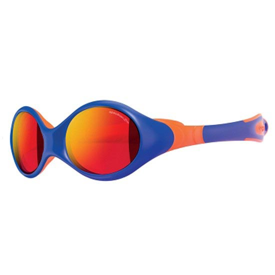 Julbo Looping II Baby - Blue/Orange