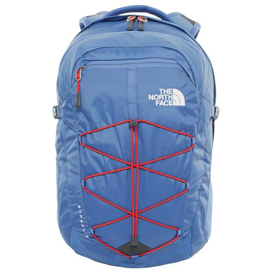 The North Face Borealis - Moonlight Blue/Tnf Red