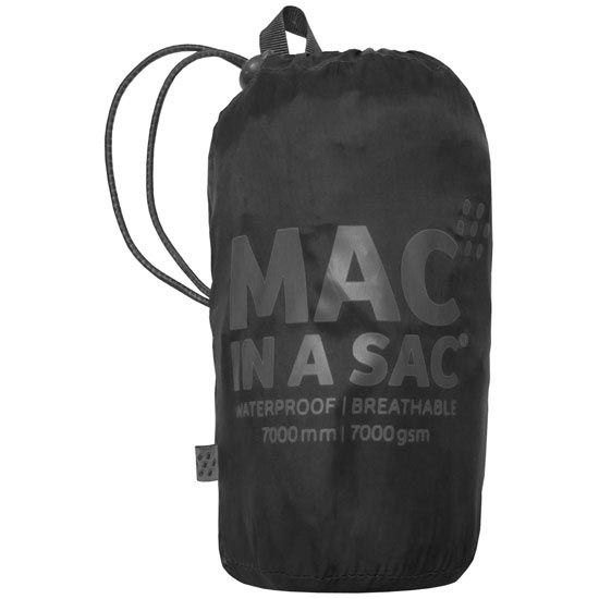 Mac In A Sac Origin Adult - Photo de détail