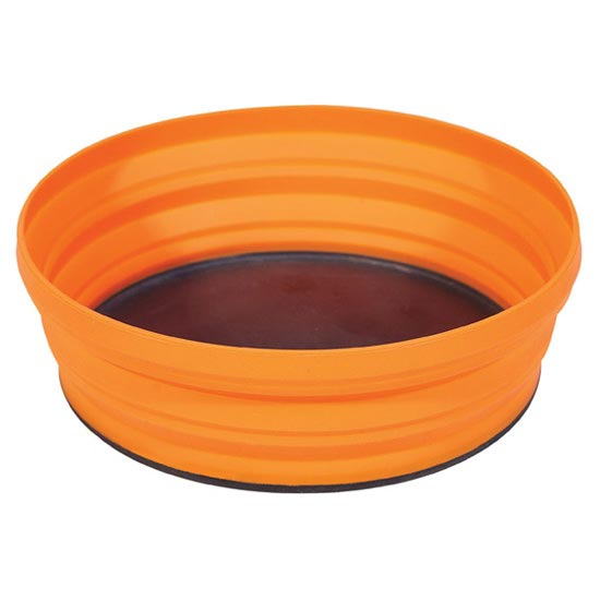 Sea To Summit XL-Bowl - Naranja