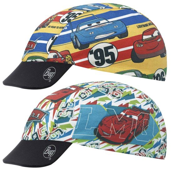 Buff Cars Retro Multi Cap Jr -
