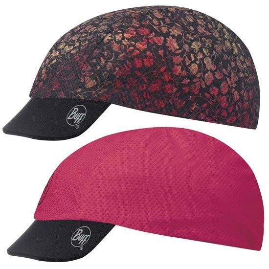 Buff Alona Cap - Pink Fluor