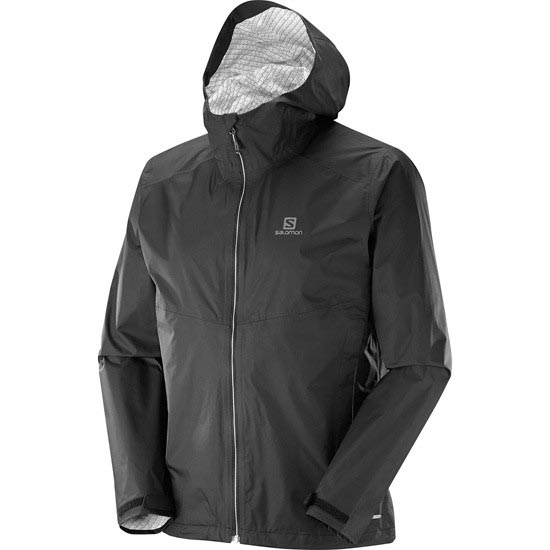 Salomon Nebula 2.5L Jacket - Noir