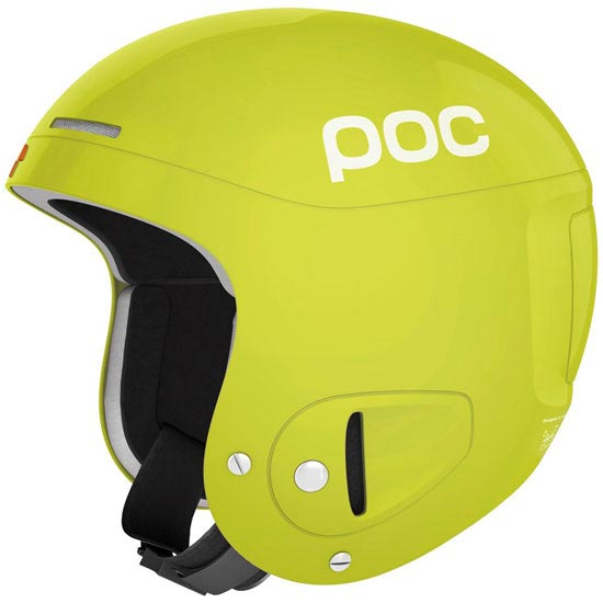 Poc Skull X - Hexane Yellow
