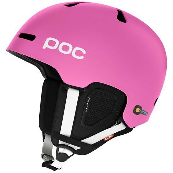 Poc Fornix - Actinium Pink