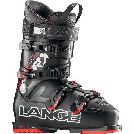 Lange RX 100 - Black/Red