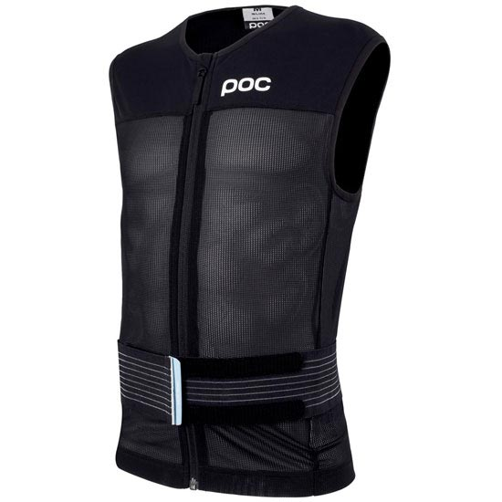 Poc Spine VPD Air Vest - Uranium Black