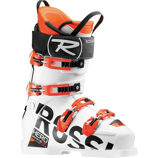 Rossignol Hero World Cup SI 130 - White