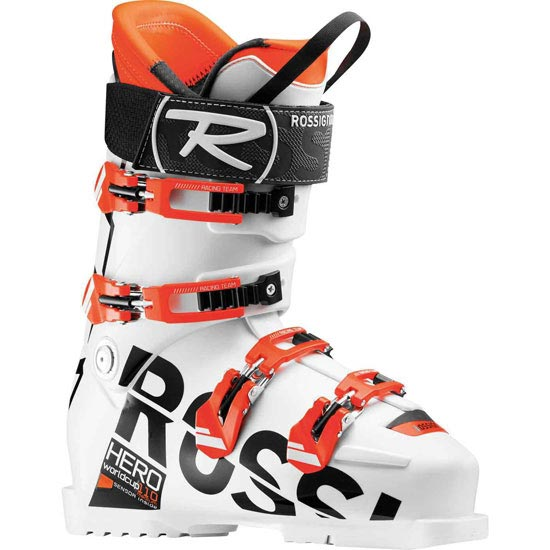 Rossignol Hero World Cup SI 110 M - White