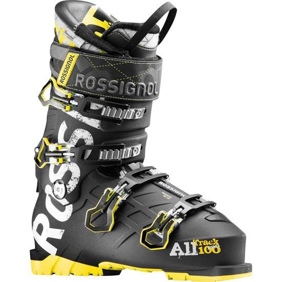 Rossignol Alltrack Pro 100 - Black