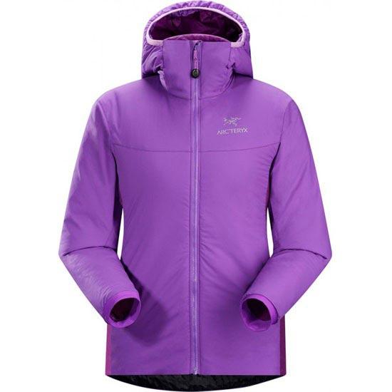 Arc'teryx Atom LT Hoody W - Ultra Violette