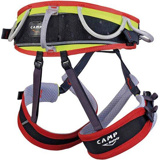 Camp Safety Air Rescue Evo Sit - Foto de detalle