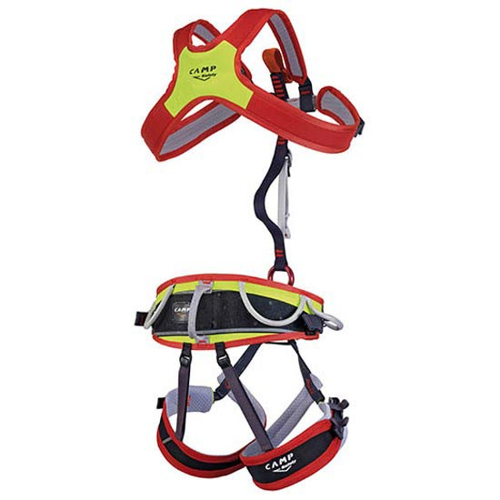 Camp Safety Air Rescue Evo Chest - Foto de detalle
