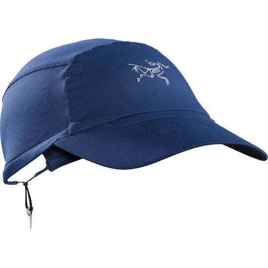 Arc'teryx Motus Hat - Azul