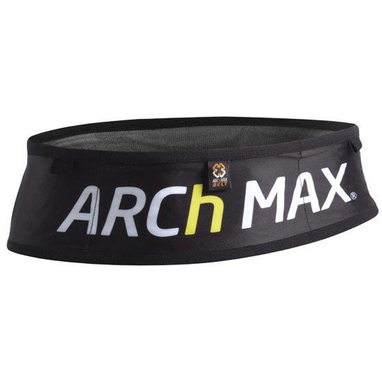 Arch Max Ceinturon Pro Trail - Black