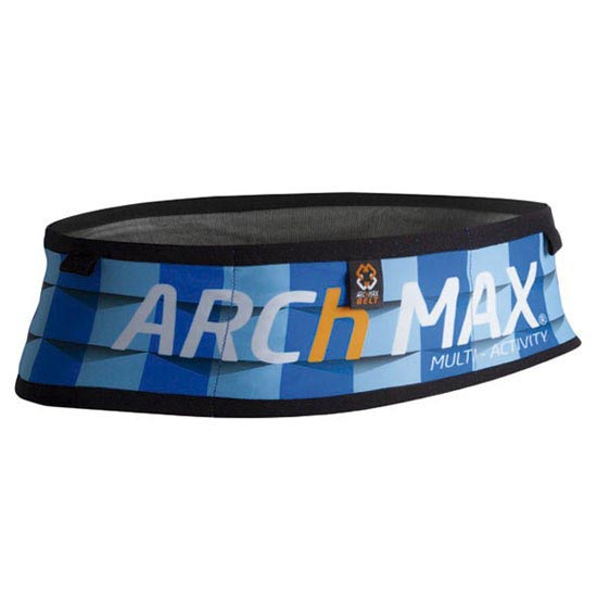 Arch Max Belt Trail Pro / Blue - Blue
