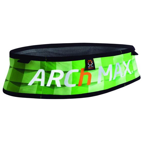 Arch Max Belt Trail Pro - Green