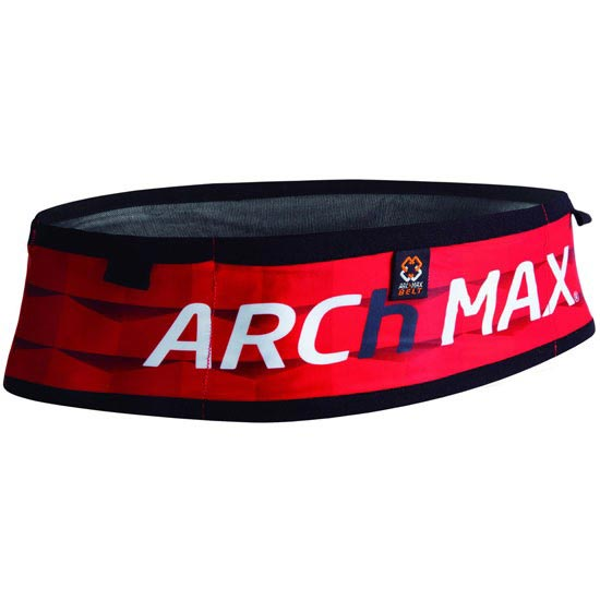 Arch Max Belt Trail Pro/Red - Red