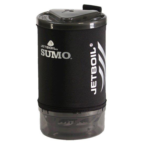 Jetboil Sumo Carbon - Photo de détail