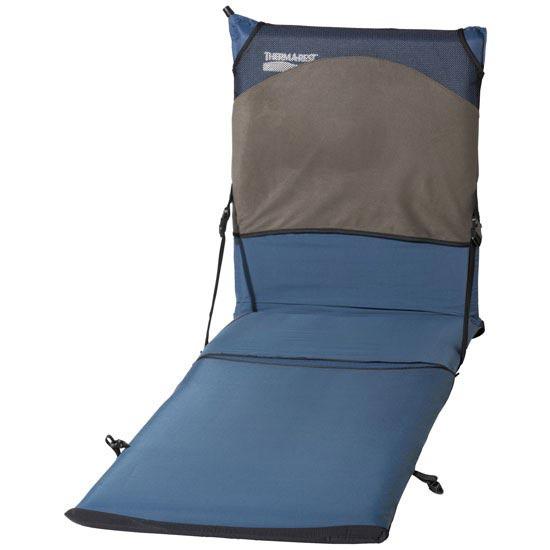 Therm-a-rest Trekker Lounge 25 - Blue/Black