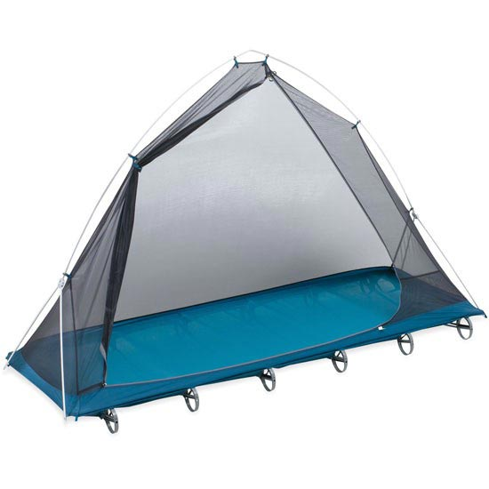 Therm-a-rest Luxury Lite Cot Bug Shelter, L/XL -