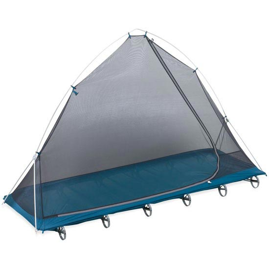Therm-a-rest Luxury Lite Cot Bug Shelter, L/XL - Photo of detail
