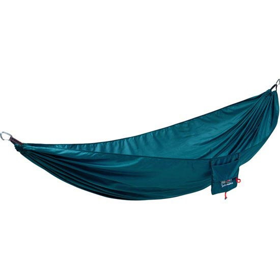 Therm-a-rest Slacker Hammock, Double - Lake Blue