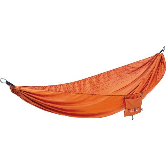 Therm-a-rest Slacker Hammock, Double - Burnt Orange
