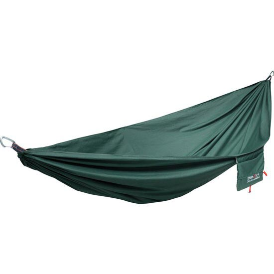 Therm-a-rest Slacker Hammock, Double - Spruce