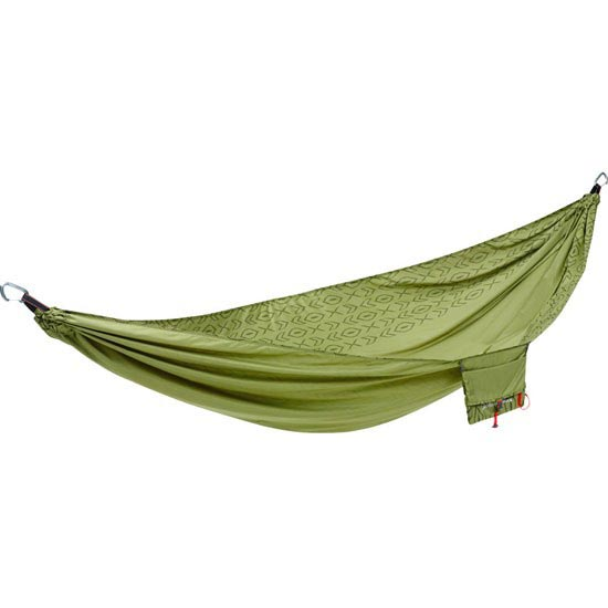 Therm-a-rest Slacker Hammock, Double - Spring Green