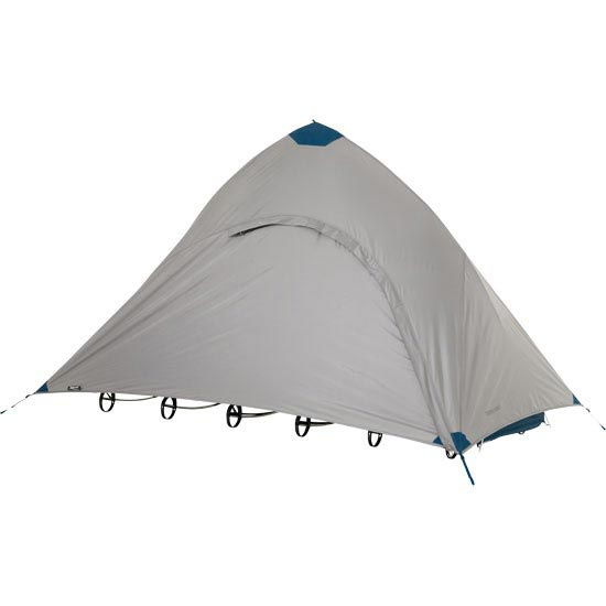 Therm-a-rest Luxury Lite Cot Tent L/XL - Photo de détail