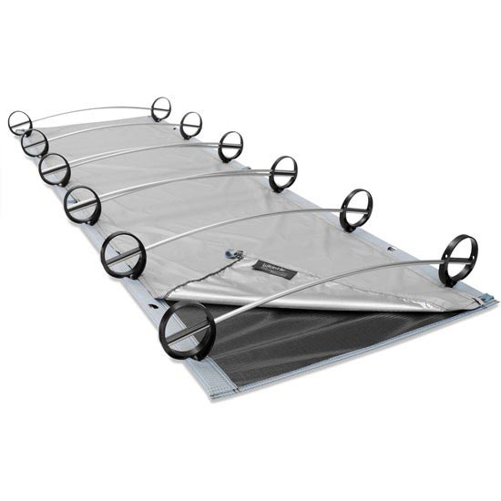 Therm-a-rest LuxuryLite Cot Warmer, Large - Photo of detail